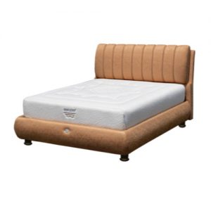 King Pocket Paris - Bigland Springbed