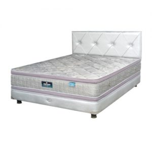 Virgin Double Pillowtop - Bigland Springbed