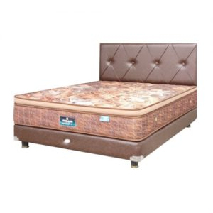 Virgin Single Pillowtop - Bigland Springbed